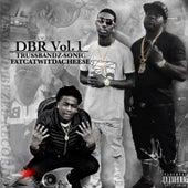 DBR, Vol. 1 de Various Artists