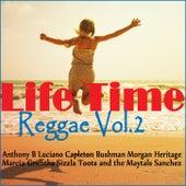 Life Time Reggae Vol. 2 de Various Artists