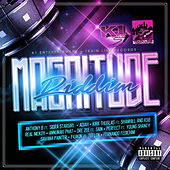 Magnitude Riddim by Various Artists