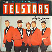 Playing Pop-Jazz de The Telstars