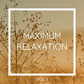 Maximum Relaxation Vol I by Lullabies for Deep Meditation
