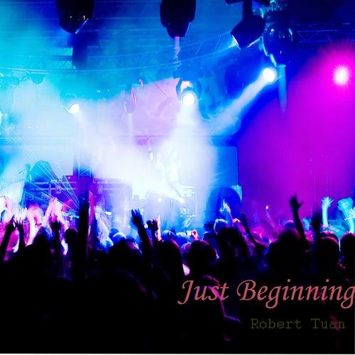 Just Beginning de Robert Tuan