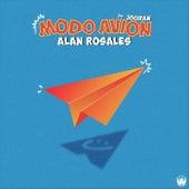 Modo Avión (feat. Jouran) by Alan Rosales