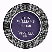 Vivaldi, Etc.! de John Williams