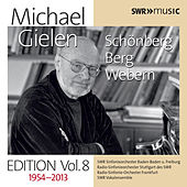 Michael Gielen Edition, Vol. 8 by Various Artists