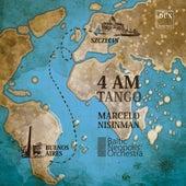 4 A.M. Tango de Marcelo Nisinman