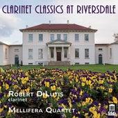 Clarinet Classics at Riversdale de Robert DiLutis