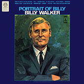 Portrait of Billy by Billy Walker