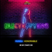 Electrifying by Munga