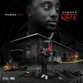 Murder Rate von Murda Boi