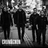 Burn the Clocks by Cromagnon