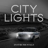 City Lights (Instrumentals) de Willie The Kid