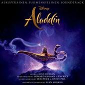 Aladdin (Alkuperäinen Suomalainen Soundtrack) de Various Artists
