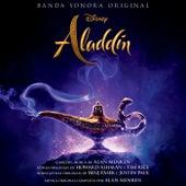 Aladdin (Banda Sonora Original em Português) von Various Artists