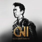 Guitarhythm VI by Tomoyasu Hotei