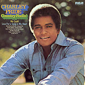 Country Feelin' de Charley Pride