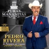 Puras Mañanitas by Pedro Rivera