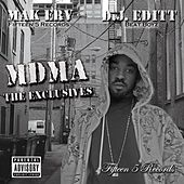 MDMA The Exclusives de Mak Erv
