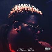 Maineyak by MaineTaine
