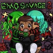 Emo Savage 2 von Chxpo
