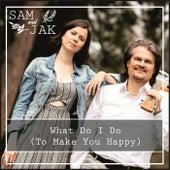 What Do I Do (To Make You Happy) von SAM