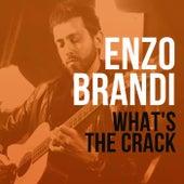 What's the Crack de Enzo Brandi