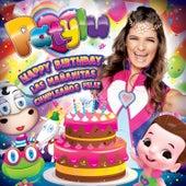 Happy Birthday, Las Mañanitas, Cumpleaños Feliz de Patylu