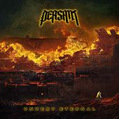 Unrest Eternal by Peasant
