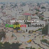 Congolais Kindoki by Ivan Parker