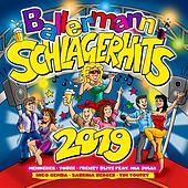 Ballermann Schlager Hits 2019 von Various Artists