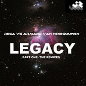 Legacy, Pt. One: The Remixes de Various Artists