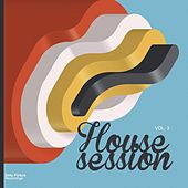 Housesession Vol. 3 de Various Artists