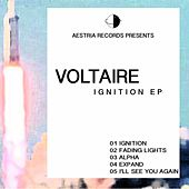 Ignition EP by Voltaire