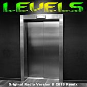 Levels (Original Radio Version & Remix) by Avicide