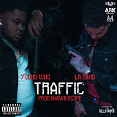 Traffic (feat. LA Bang) von YoungWho