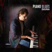 Piano Blues by Chris Nole
