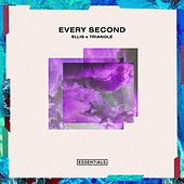 Every Second by Ellis