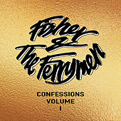 Confessions, Vol. 1 by Fisher