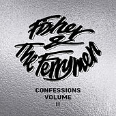 Confessions, Vol. 2 by Fisher
