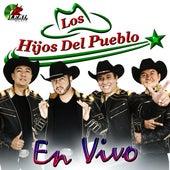 En Vivo by Los Hijos Del Pueblo