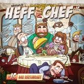 Heff der Chef Folge 15: Das Restaurant von Holysoft Studios