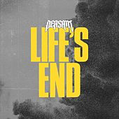 Life's End by Peasant