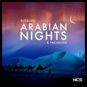 Arabian Nights von Rudelies