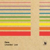 Unwanted Love von Dava