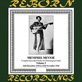 Memphis Minnie Vol. 2 (1935-1936) (HD Remastered) von Memphis Minnie