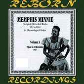 Memphis Minnie Vol. 3 (1937) (HD Remastered) von Memphis Minnie