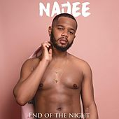 End of the Night de Najee