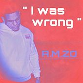 I Was Wrong by Adrian