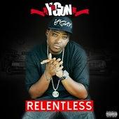Relentless von Y'ngun