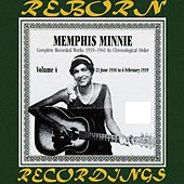 Memphis Minnie Vol. 4 (1938-1939) (HD Remastered) von Memphis Minnie